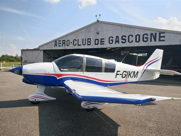 Aéroclub de Gascogne