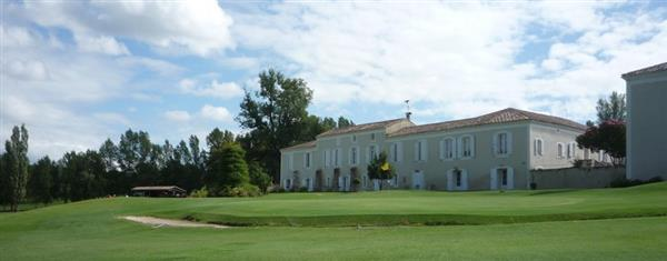 Albret Golf Club