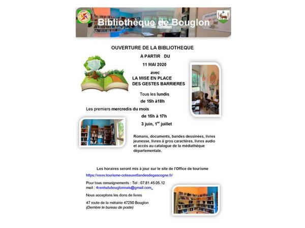 Bibliothèque associative