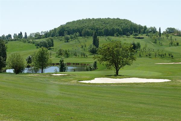 Villeneuve sur Lot Golf et Country Club