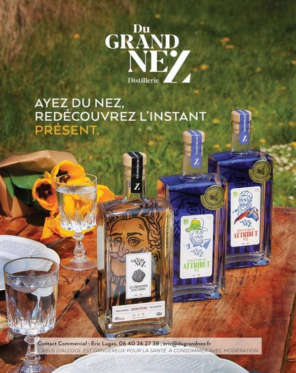 Distillerie du Grand Nez