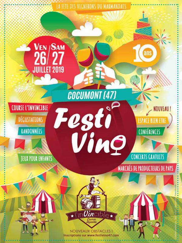 Festi Vino