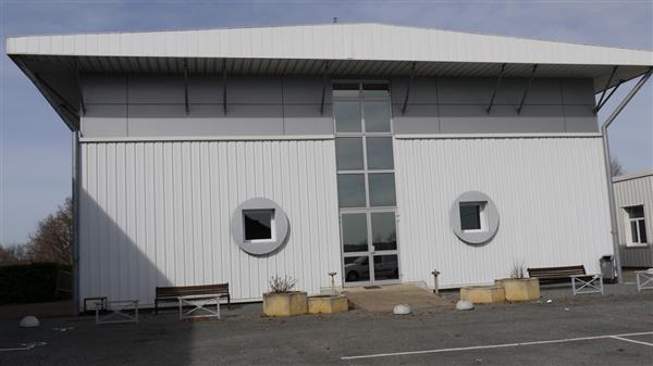 Centre d'accueil municipal de Moncany
