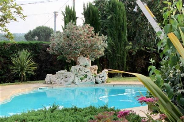 Maison Magnolia