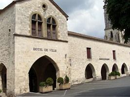 Hôtel de Ville de Castillonnès