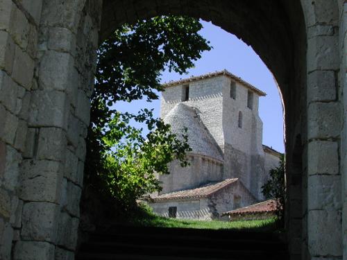 Frespech, un village occitan