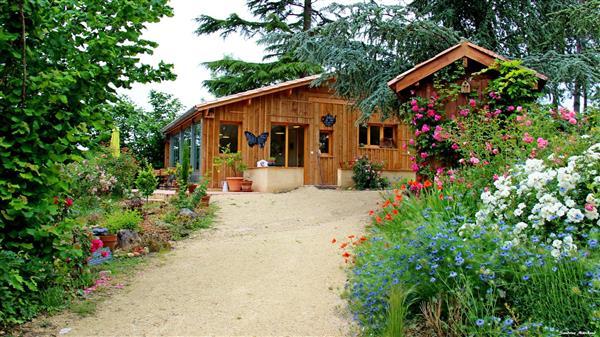 Le Jardin de Boissonna