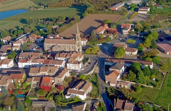 Bastide de Lévignac-de-Guyenne