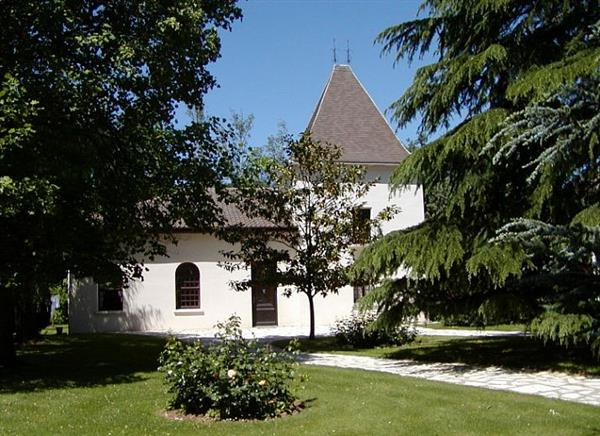 Villa Septfonds sur Lot
