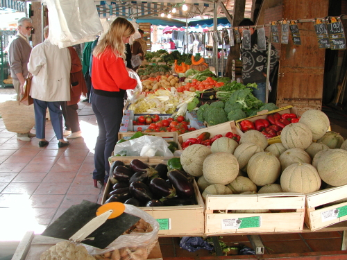 ANNULATION du marché traditionnel