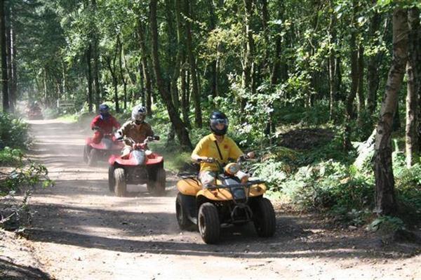 Moto-sport-loisirs - Laurent SAMBARREY
