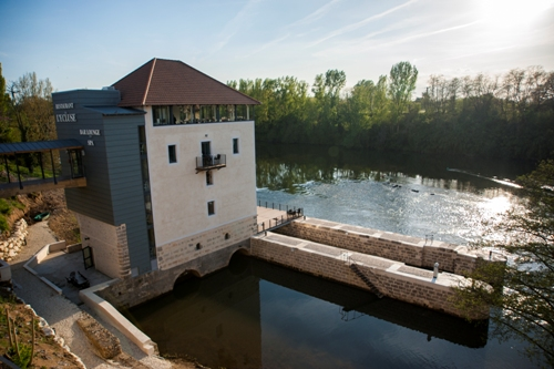 Mercure Villeneuve-sur-Lot Le Moulin de Madame