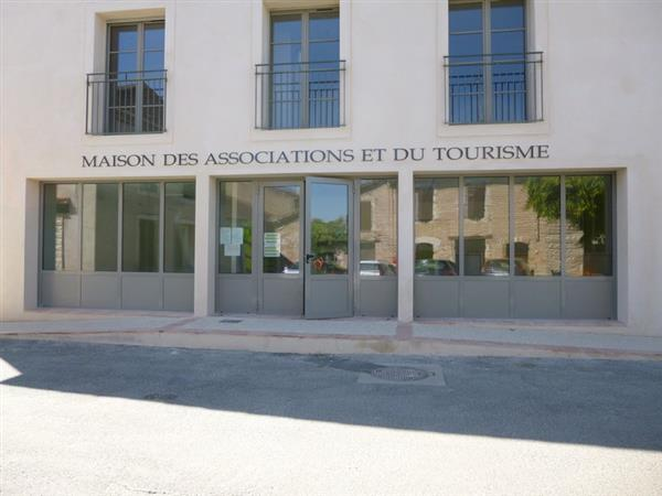 Office de Tourisme Lot et Tolzac