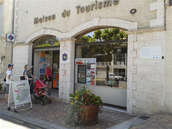 Office de Tourisme de l'Albret