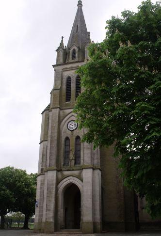 Saint-Etienne-de-Fougères