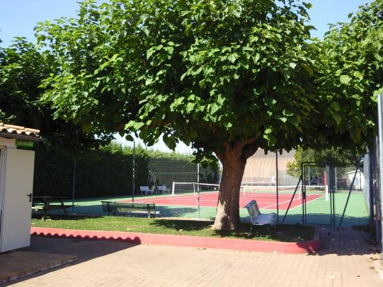 Tennis Club de Marmande