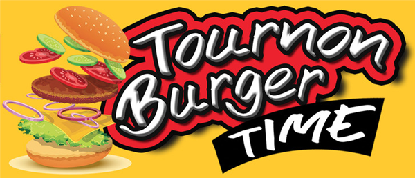 Tournon Burger Time