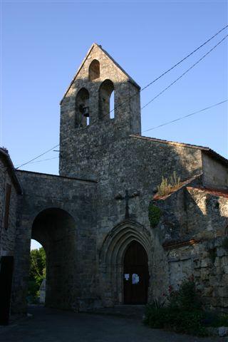 Village de Montgaillard
