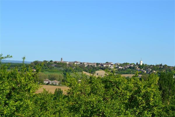 Circuit des pruniers d'Ente - Castillonnès