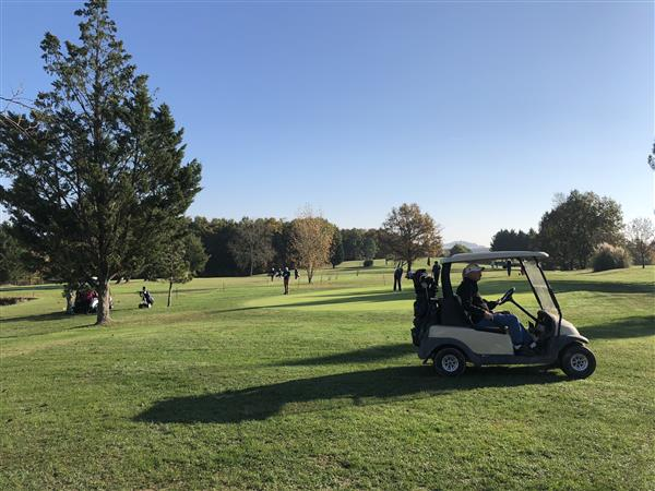 Golf Club de Barthe