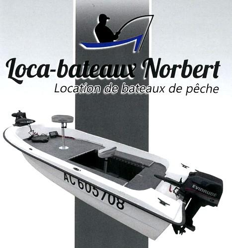Loca-bateaux Norbert