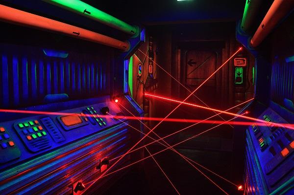 Monster Games Laser : Comité Départemental du Tourisme de ...