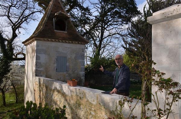 Jean-Paul Cabiac, Raconteur de Pays
