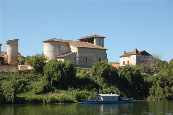 Bastide de Granges-sur-Lot